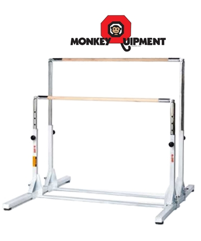 MonkeyQuipment Unevens