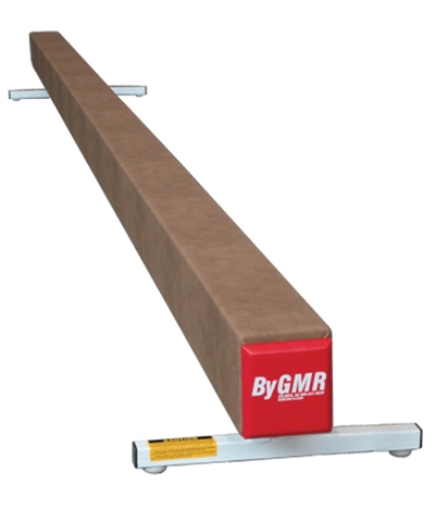 "By GMR Low Hotdog Balance Beam 16'5"" x 12""H"