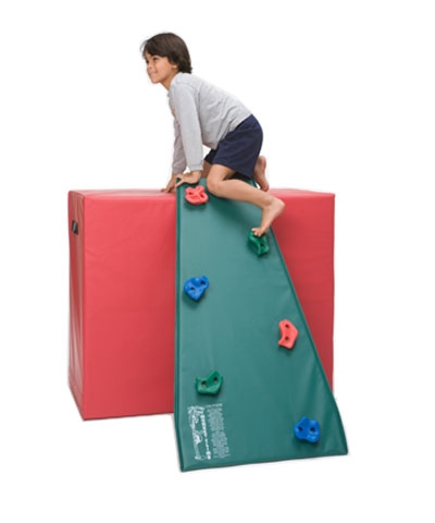 Monkey Mountain Climbing Wall
